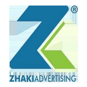 Zhaki-Advertising