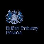 British Embassy Prishtina