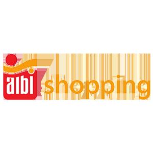 Albi-Shopping